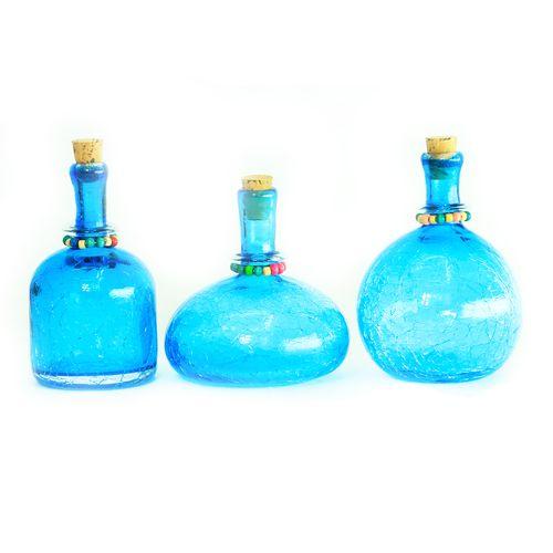 بطری گالری انار مدل آناهیتا مجموعه سه عددی