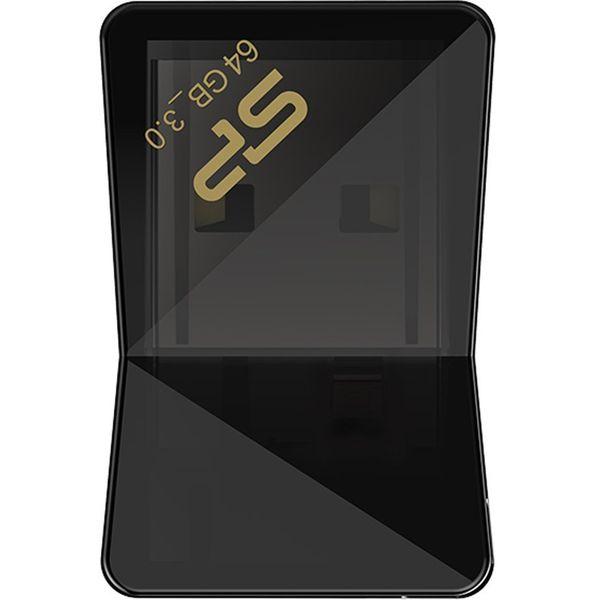 فلش مموری سیلیکون پاور مدل Jewel J08 ظرفیت 64 گیگابایت | Silicon Power Jewel J08 Flash Memory - 64GB