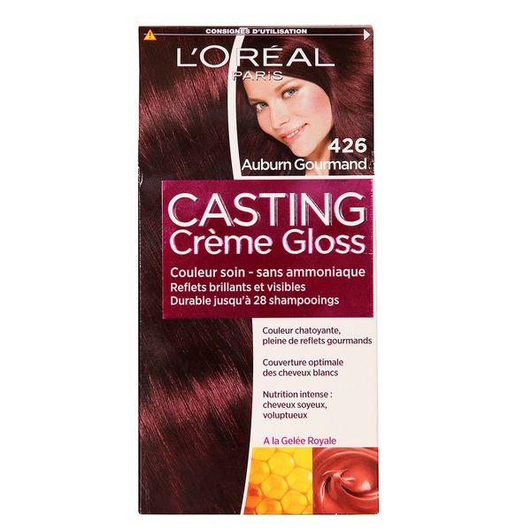کیت رنگ مو لورآل شماره Casting Creme Gloss 426