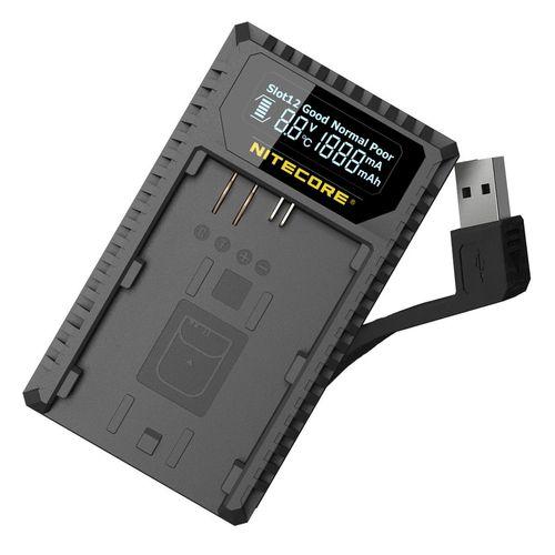 شارژر همراه دوربین های کانن مدل USB CHARGER CANON UCN1