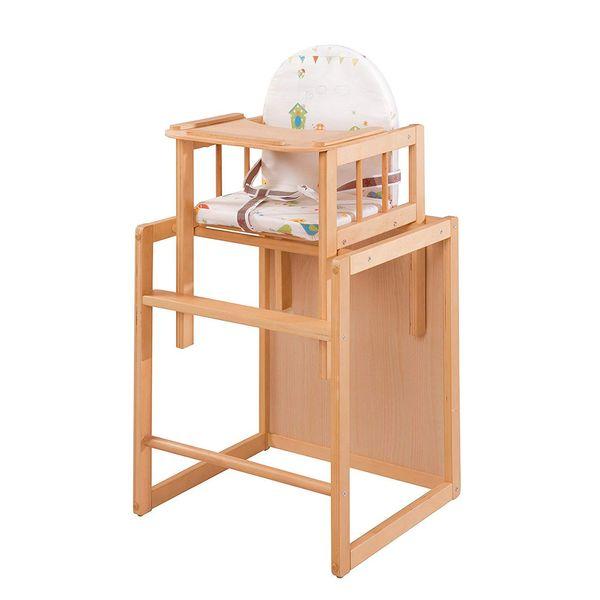 صندلی غذاخوری کودک روبا مدل 7512f150