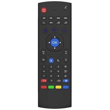 تصویر ریموت کنترل ایرموس  مدل MX3 Air Mouse Remote Control Model MX3