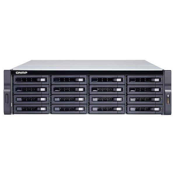 ذخیره ساز تحت شبکه کیونپ مدل TS-1673U-RP-16G
