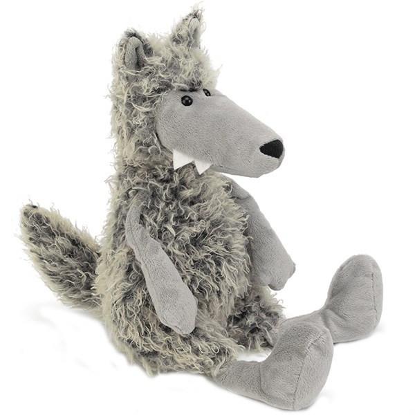 عروسک گرگ جلی کت کد TIG6WF سایز 4