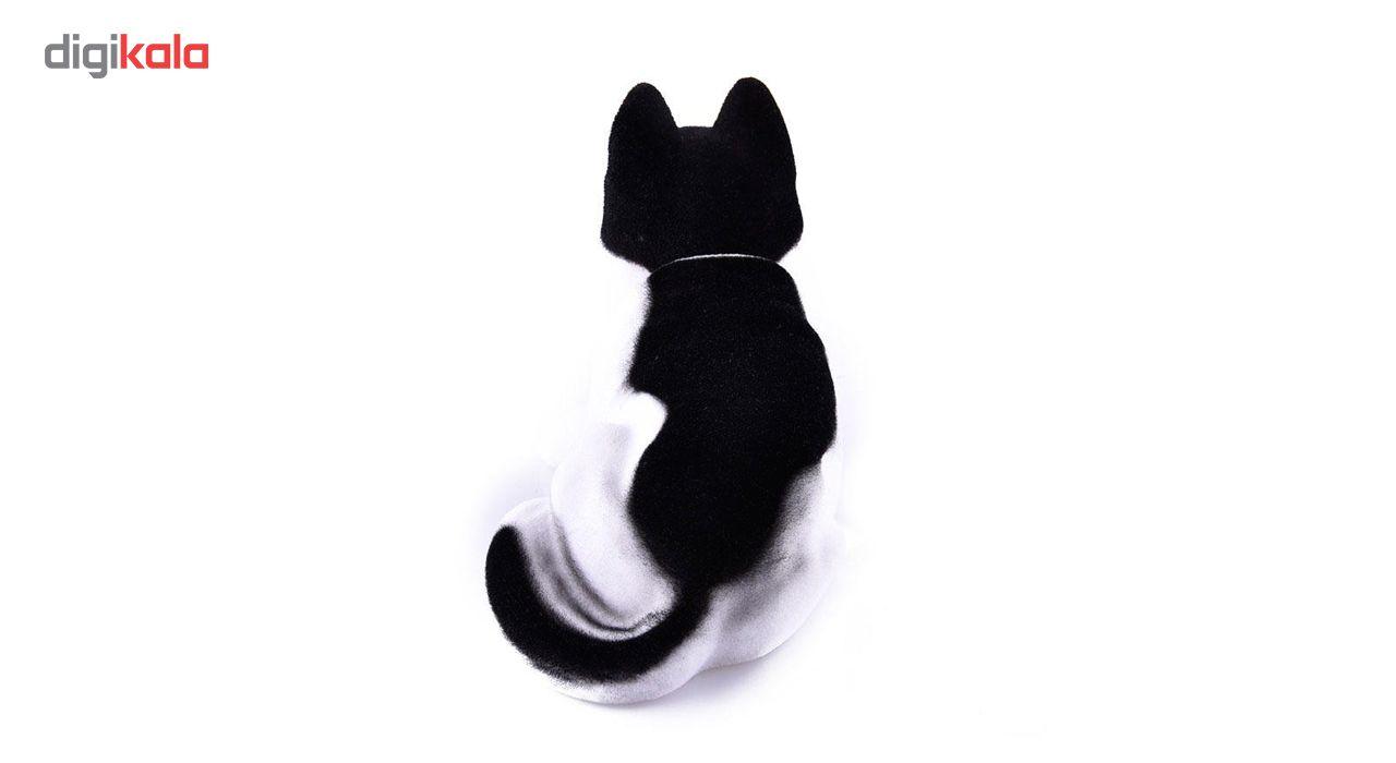 عروسک روی داشبورد سر متحرک  مدل Shepherd Dog main 1 8