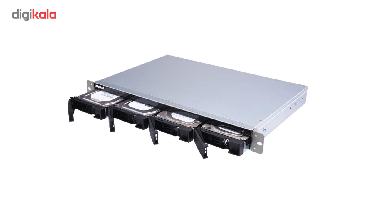 ذخیره ساز تحت شبکه کیونپ مدل TS-431XeU-2G