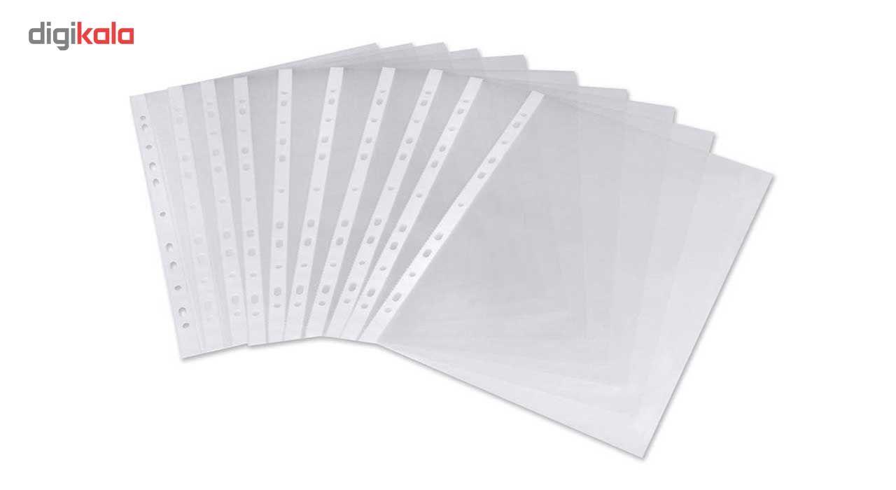 کاور کاغذ سایز A4 بسته 100 عددی main 1 2