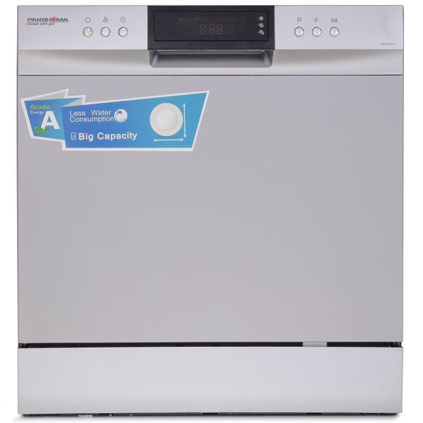 ماشین ظرفشویی رومیزی پاکشوما مدل DSP-8038H