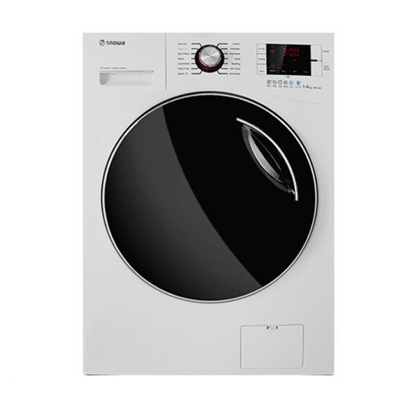 ماشین لباسشویی اسنوا مدلSWM-821 ظرفیت 7 کیلوگرم