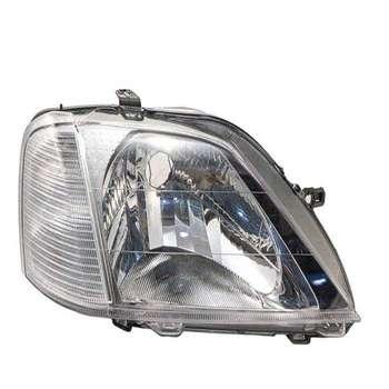 چراغ جلو راست فن آوران پرتو الوند  مدل AM 5964 مناسب برای ال 90