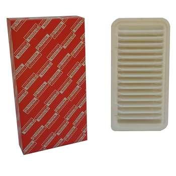 فیلتر هوا مدل 22020 مناسب برای خودرو های تویوتا کرولا و جیلی