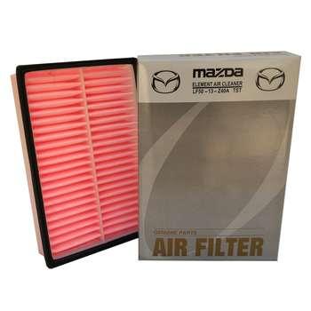 فیلتر هوا مزدا 3 مدل z40a