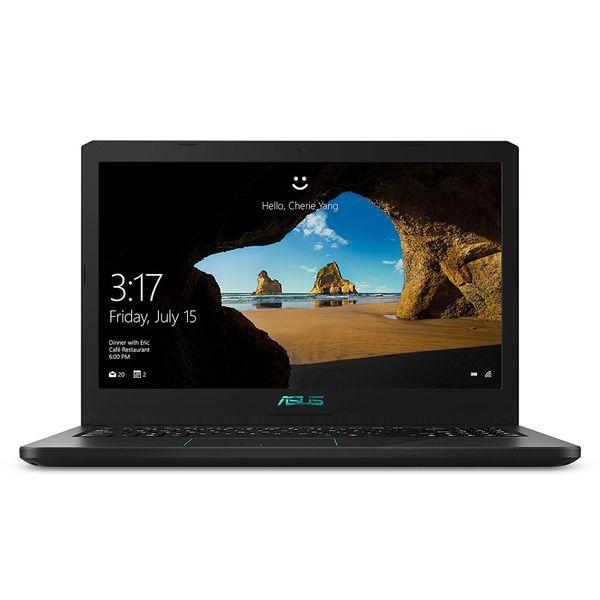 لپ تاپ 15 اینچی ایسوس مدل VivoBook K570UD - A | ASUS VivoBook K570UD - A- 15 inch Laptop