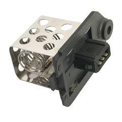 مقاومت فن پویش پرداز مدل FR24 مناسب برای خودرو پژو 206