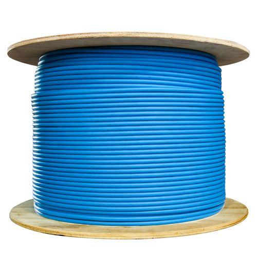 کابل شبکه Cat 6 SFTP واندرفول طول 500 متر