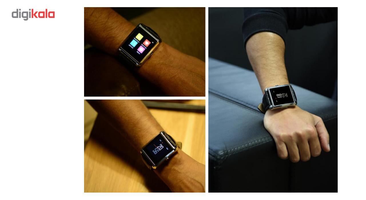 ساعت هوشمند اسلیمی مدل DM08 PLUS