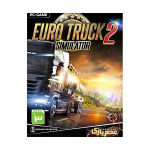 بازی کامپیوتری Euro Truck Simulator 2 thumb