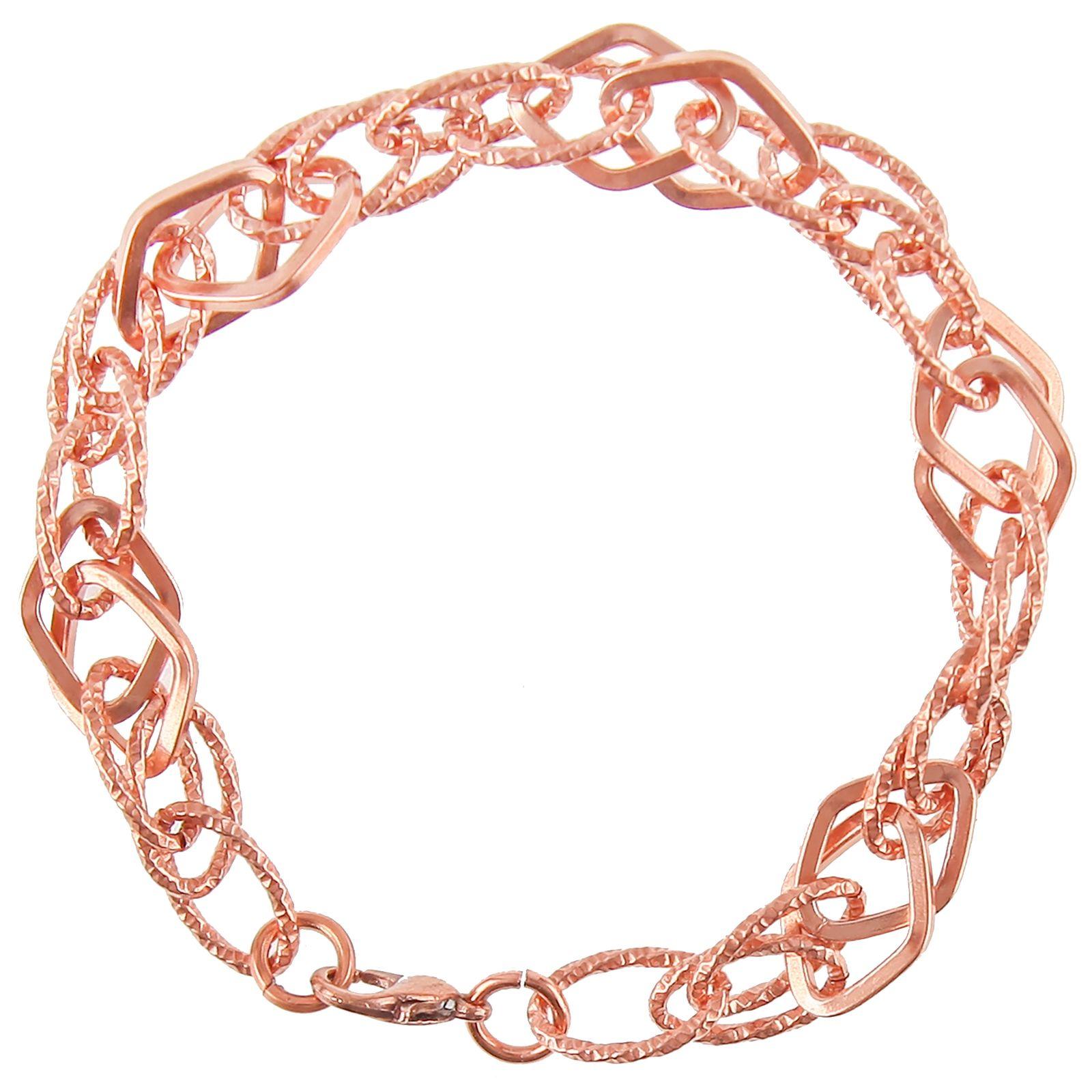 دستبند مسی شاتل گالری مثالین کد 149081 -  - 1