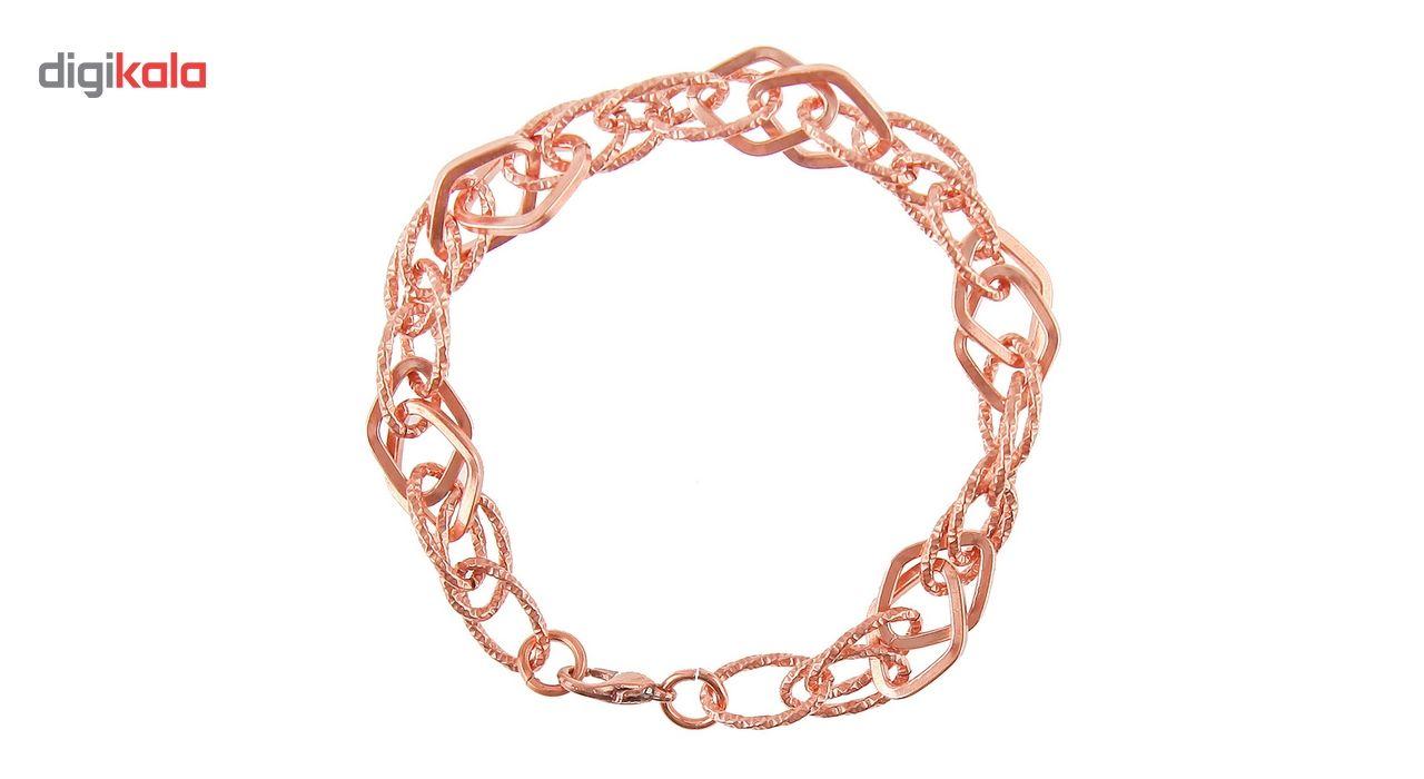 دستبند مسی شاتل گالری مثالین کد 149081 -  - 2