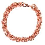 دستبند مسی شاتل گالری مثالین کد 149083 thumb
