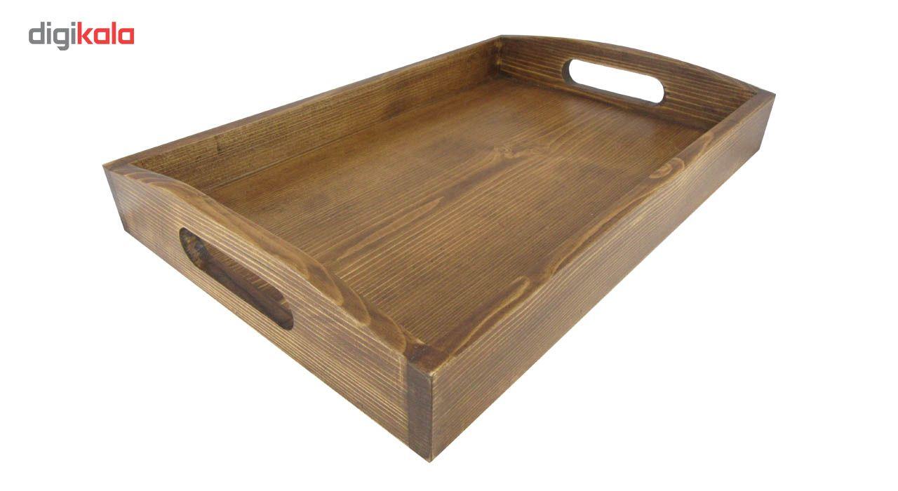 سینی چوبی کوه شاپ مدل جهان نما main 1 2
