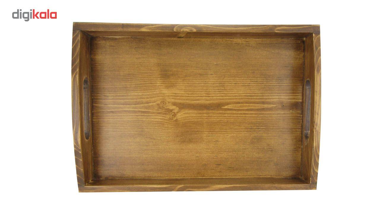 سینی چوبی کوه شاپ مدل جهان نما main 1 10