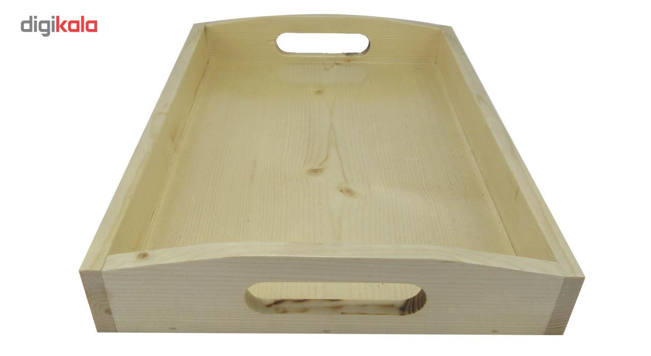 سینی چوبی کوه شاپ مدل جهان نما main 1 11