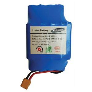 باتری اسکوتر برقی سامسونگ مدل لیتیوم یونی
