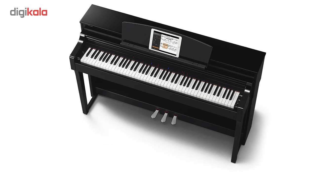 قیمت و خرید                                      پیانو دیجیتال یاماها مدل CSP-150