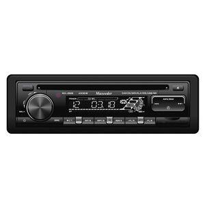 پخش کننده خودرو مکسیدر MX-2526