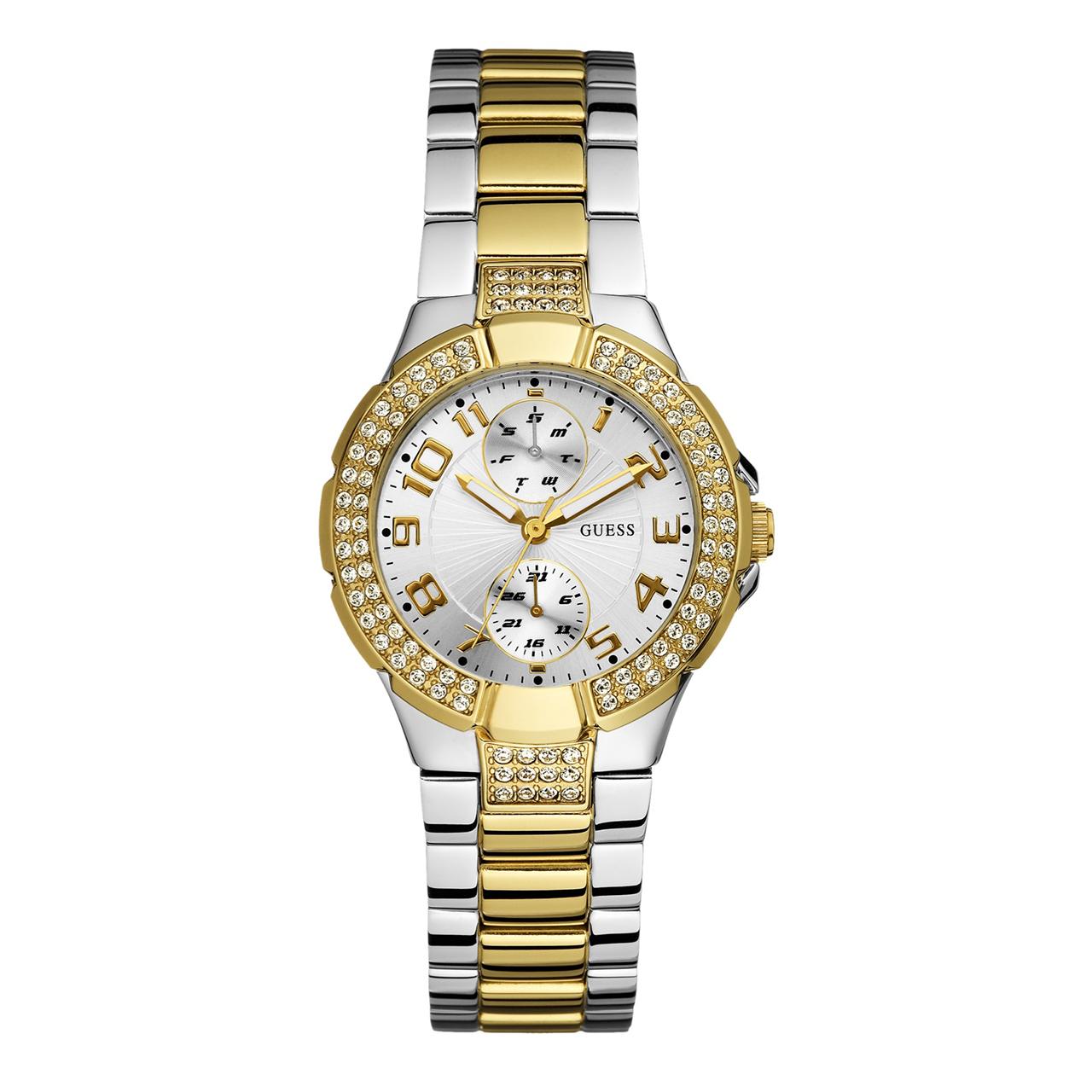 ساعت مچی عقربه ای زنانه گس مدل W15072L3