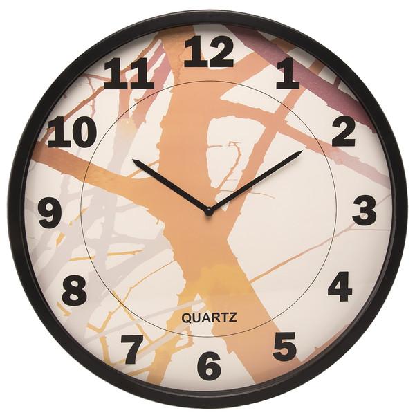 ساعت دیواری پرانی مدل 9858