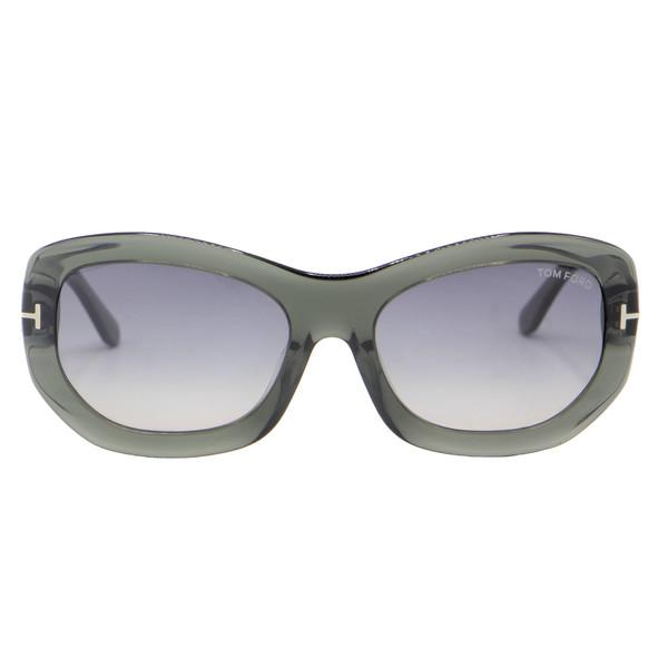 عینک آفتابی زنانه تام فورد مدل 382
