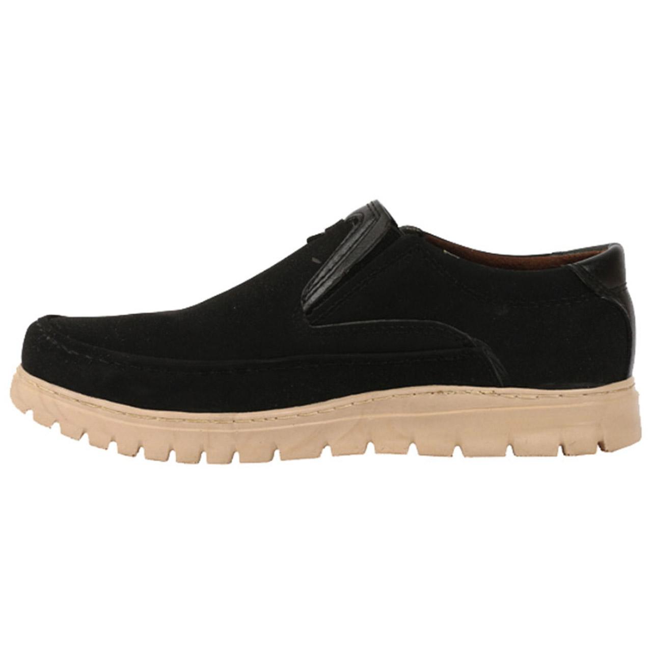کفش پیاده روی مردانه اف.ار.دی مدل k.has.008