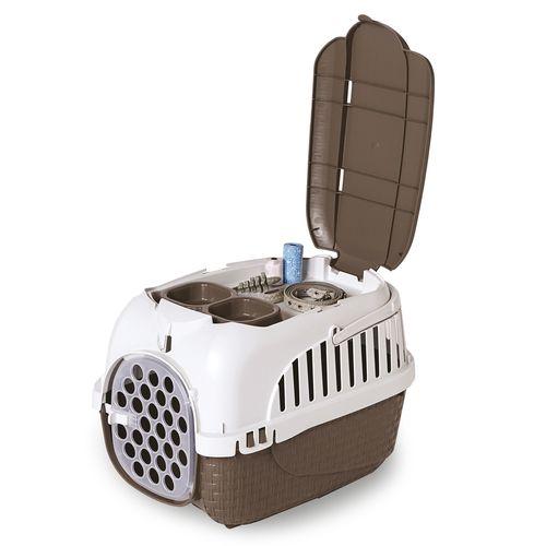 باکس حمل باما مخصوص سگ و گربه سایز کوچک