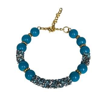دستبند زنانه کد WP09