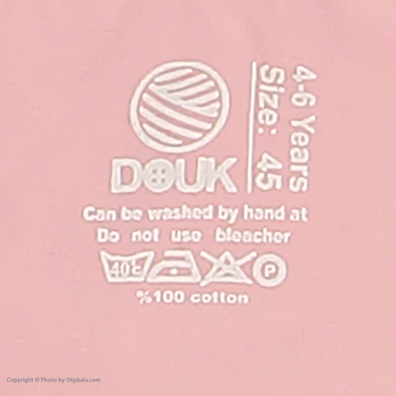 تی شرت دخترانه سون پون مدل 1391358-21 -  - 6