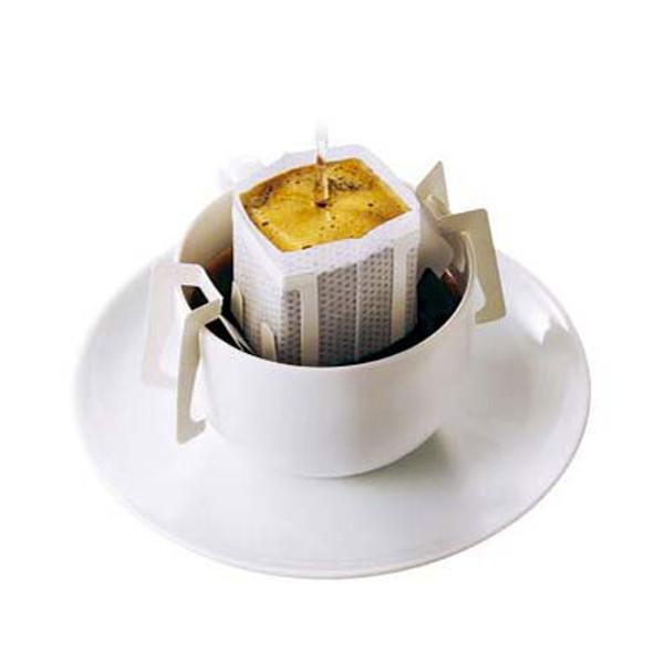 فیلتر چای و قهوه و دمنوش یک بار مصرف بسته 100 عددی