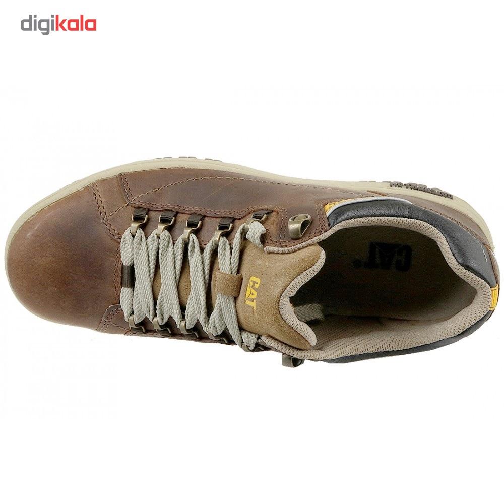 کفش مخصوص پیاده روی مردانه کاترپیلار مدل 711584