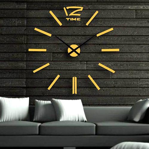 ساعت دیواری رویال ماروتی مدل SHT-6007 سایز بزرگ