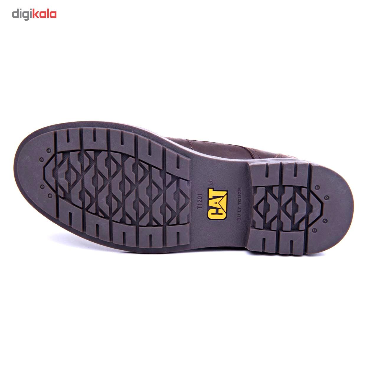 کفش مخصوص پیاده روی مردانه کاترپیلار مدل 719118