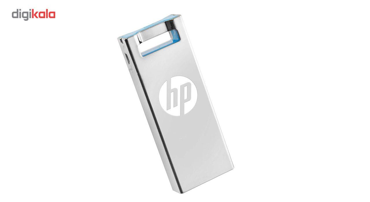 فلش مموری اچ پی مدل v295w ظرفیت 32 گیگابایت  HP v295w Flash Memory – 32GB