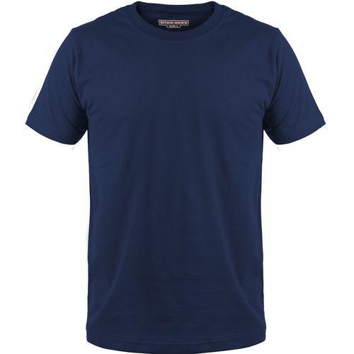 تی شرت مردانه سیمپل مدل sw3-navi
