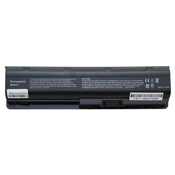 باتری لپ تاپ 6 سلولی جیمو برای لپ تاپ اچ پی مدل Pavilion DM4