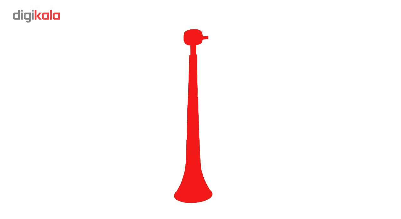 شیپور هواداری مدل RED 01 سایز XL