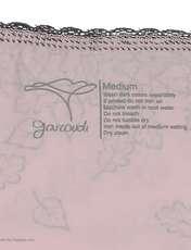 شورت زنانه گارودی مدل 1110101354-30 -  - 2