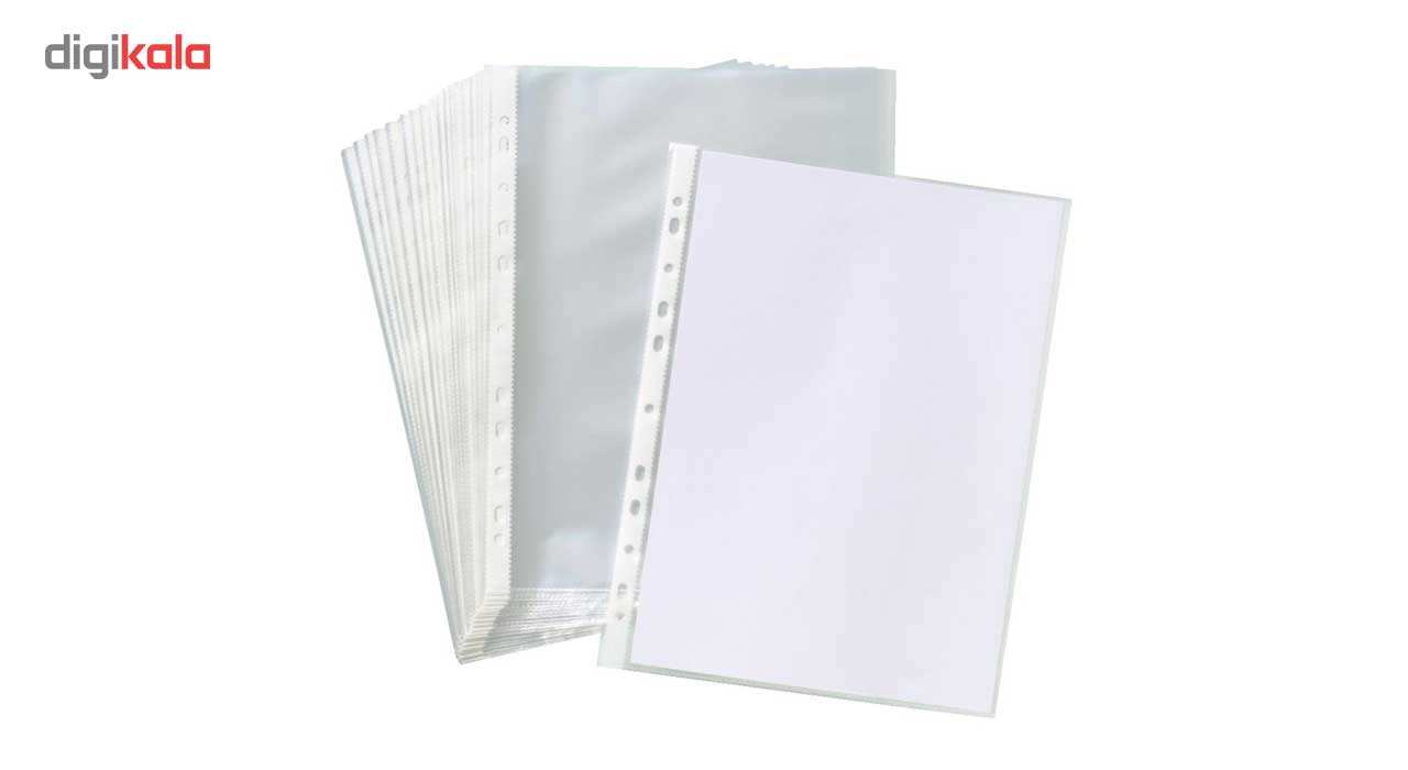 کاور کاغذ سایز A4 بسته 100 عددی main 1 1
