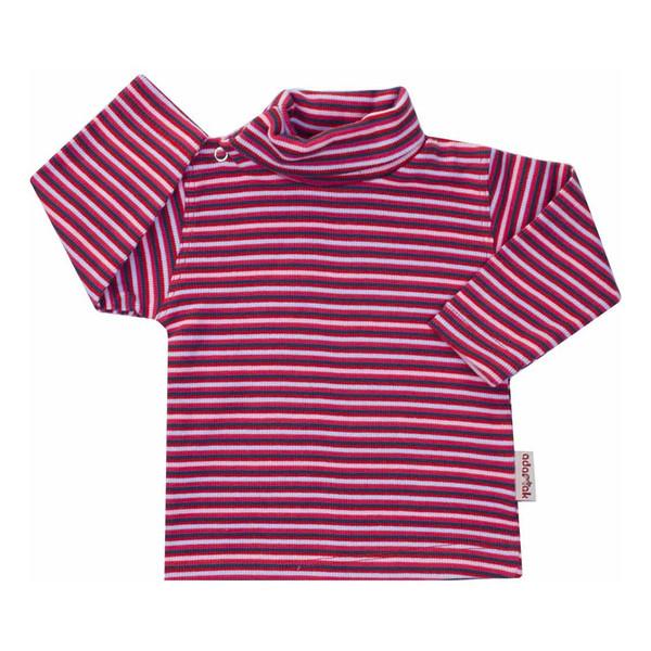 تی شرت آدمک طرح راه راه کد 09-1444011