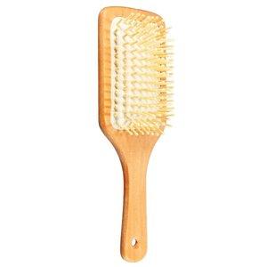 برس مو چوبی کد003_AL