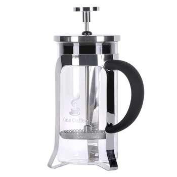 قهوه ساز وان کافی مدل French Press کد B450-350S